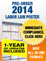 2014 Labor Law Posters